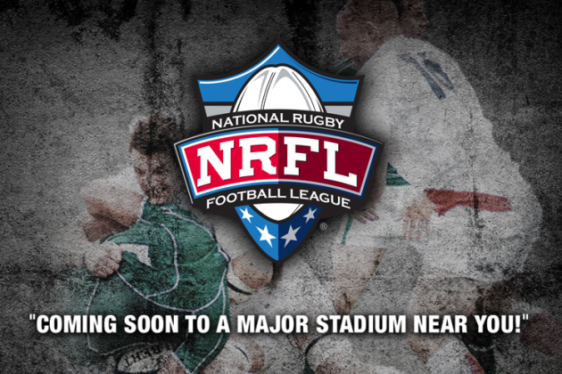 Pro Rugby in America: New National Rugby Football League Soaking Up NFL Talent