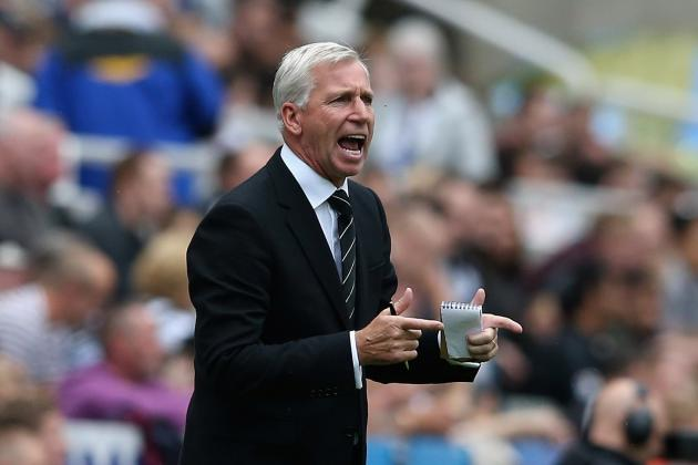 Why Newcastle United Can't Compete with the EPL Powerhouses