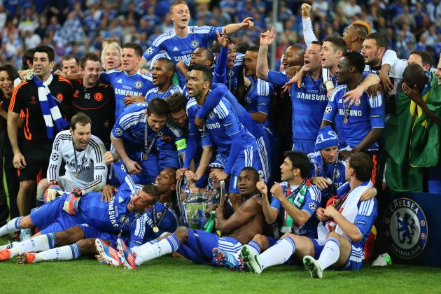 Danger Men Chelsea Need to Beware of in the Champions League Group Stage
