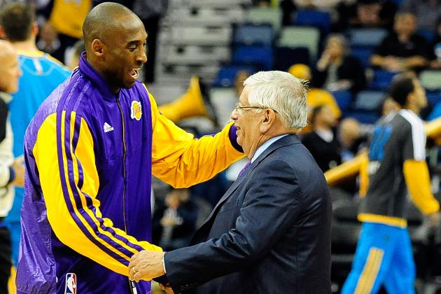 What a Healthy Kobe Bryant Will Mean to the NBA in 2013-14