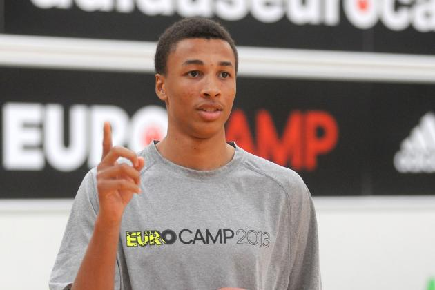 How Top 2014 NBA Draft Prospects Could Change a Franchise's Future