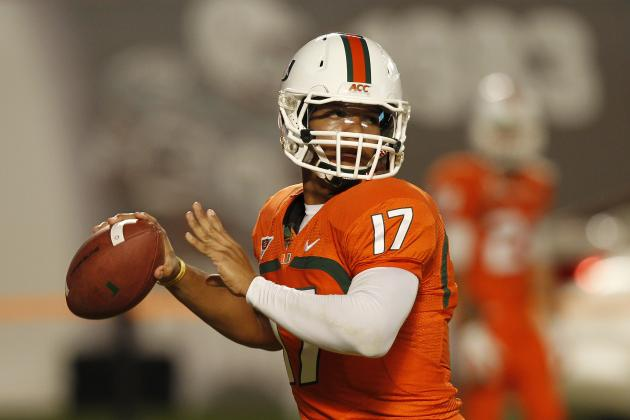 B/R's New Miami Hurricanes Columnist Talks About