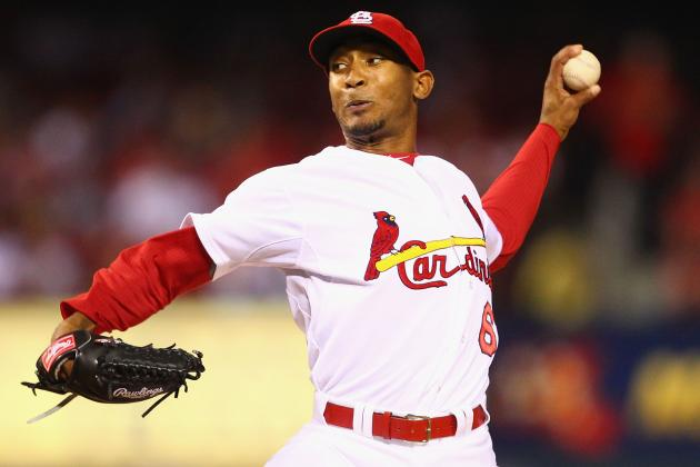 Cards Recall Freeman; Option Wacha and Blazek