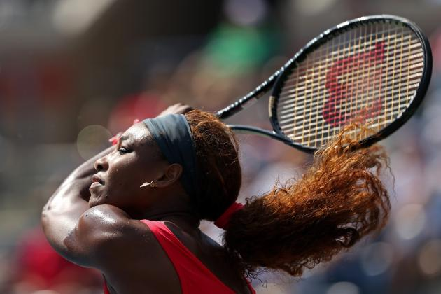 US Open Tennis Schedule 2013: Day 5 Matchups, Predictions and Analysis