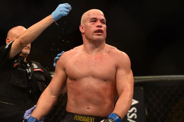Dana White Fires Back at Tito Ortiz After Making Slavery Remark About the UFC
