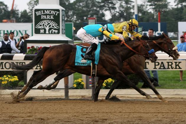 Paynter Goes from Life Threatening Illness to Woodward Favorite