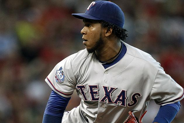 Neftali Feliz Appears on Track to Be Activated Monday