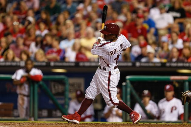 Projecting Whether These Philadelphia Phillies Can Make the Hall of Fame