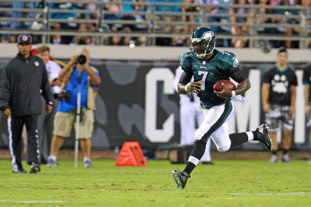 Projecting Philadelphia Eagles' Final 53-Man Roster