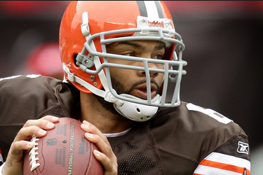 Report: SF Intends to Release QB Wallace