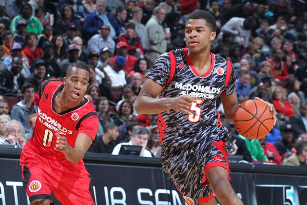 Andrew Harrison's Blueprint to Becoming an Elite John Calipari Point Guard