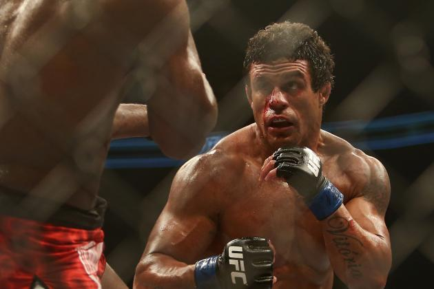 Vitor Belfort Fights in Brazil Due to the UFC's TV Partner, Not to Hide TRT Use