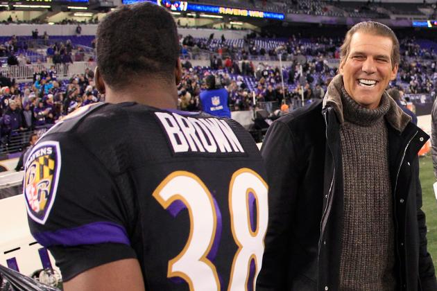Ravens-Rams Final Score: Marlon Brown Shines Again in 24-21 Loss