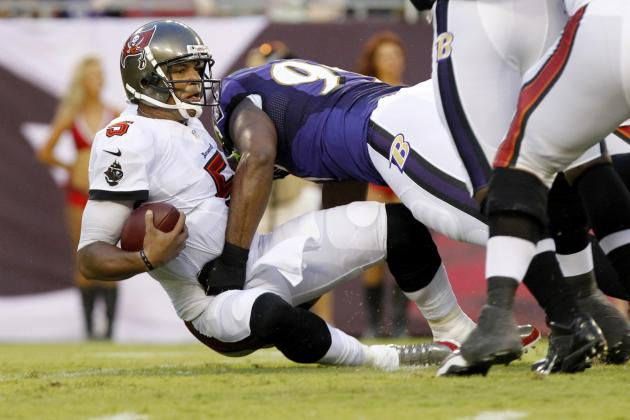 Should the Buccaneers Have Played Josh Freeman in Their Final Preseason Game?