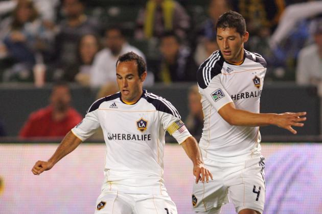 Landon Donovan, Omar Gonzalez Called into USMNT Duty