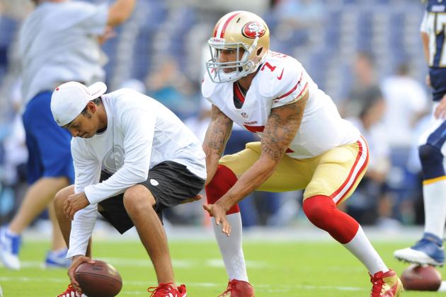 49ers vs. Chargers: Live Score, Highlights and Analysis for San Francisco
