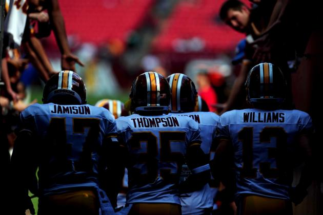 How Washington Redskins' Preseason Standouts Will Perform in 2013-14