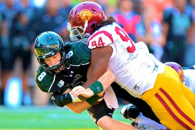 USC vs. Hawaii: Live Score, Analysis and Results