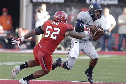 Utah Grits out Gutsy Win Against Utah State in Season Opener