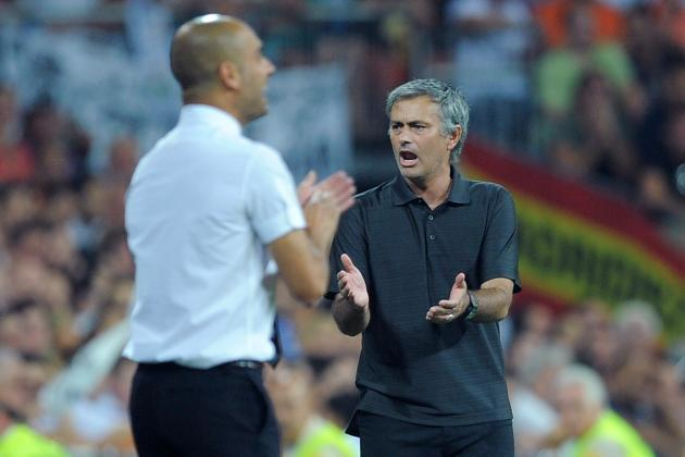 Chelsea vs. Bayern Munich: European Super Cup Preview