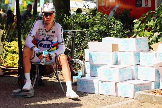 Tour of Spain 2013: Tony Martin Could Yet Dominate Stage 7 Despite Caceres Loss