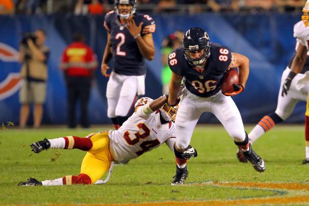Should the Washington Redskins Give Tanard Jackson One More Chance?