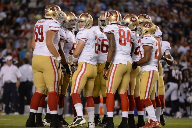 San Francisco 49ers' Final Preseason Game Analysis