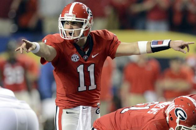 Georgia vs. Clemson: It's Make or Break Time for Aaron Murray's Heisman Campaign