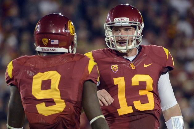 USC Football: Biggest Concerns After Shaky Win Over Hawaii
