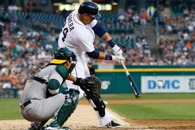 Is Miguel Cabrera a Top 5 All-Time Right-Handed Hitter?