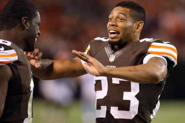 Cleveland Browns 53-Man Roster Projection, Final Version: Who Survives the Cuts?