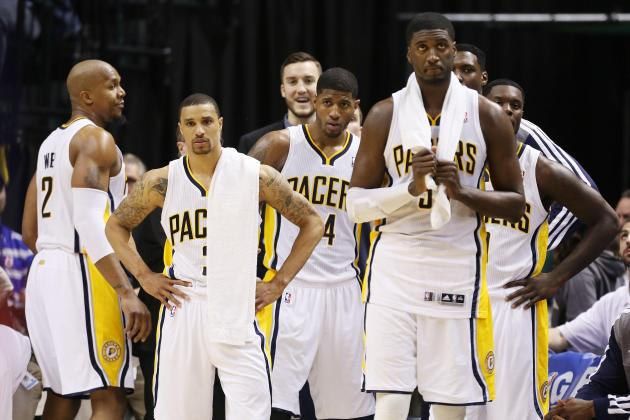 NBA Podcast: 2013-14 Indiana Pacers Season Preview