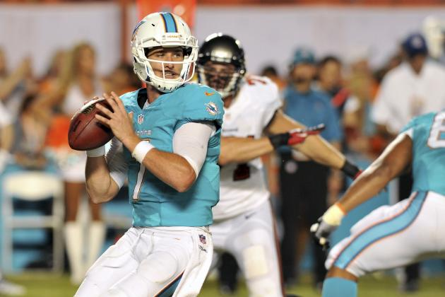 Pat Devlin Impresses as Miami Dolphins Defeat Saints in Preseason Finale
