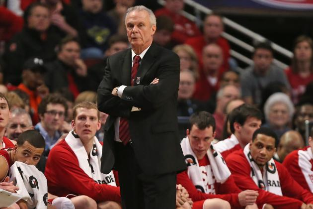 Bo Ryan's Father Dies at Age 89