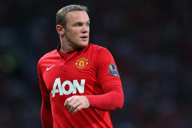 Wayne Rooney Must Accept New Role with Manchester United in 2013-14