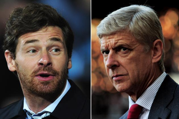 Arsenal vs. Tottenham: Date, Time, Live Stream, TV Info and Preview