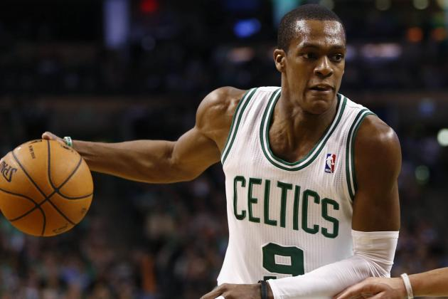 Following Rajon Rondo's Summer Activities
