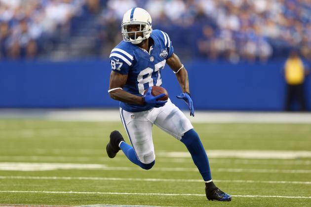 Fantasy Football Rankings 2013: Players Who Will Fail to Live Up to Iffy Rank
