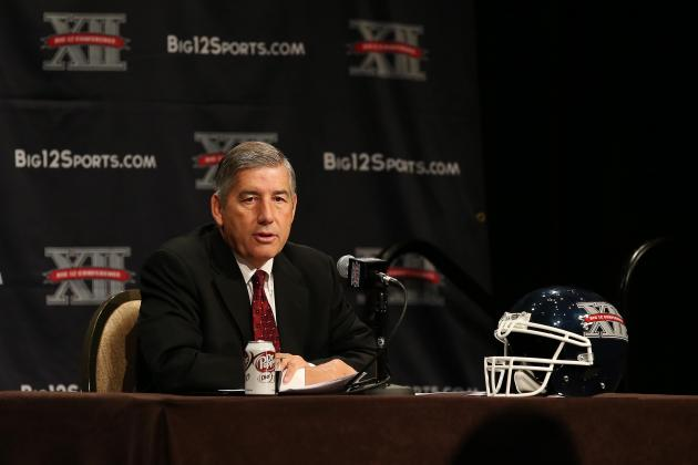 Big 12 Football: Bowl Lineup for 2014 and Beyond Announced