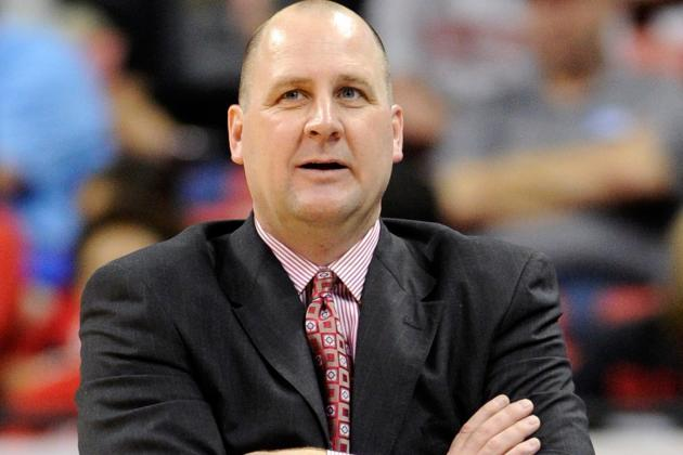 Jim Boylen Bringing a Solid Work Ethic to Spurs