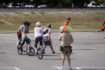 Unicycle Football Is Real, and It's Spectacular