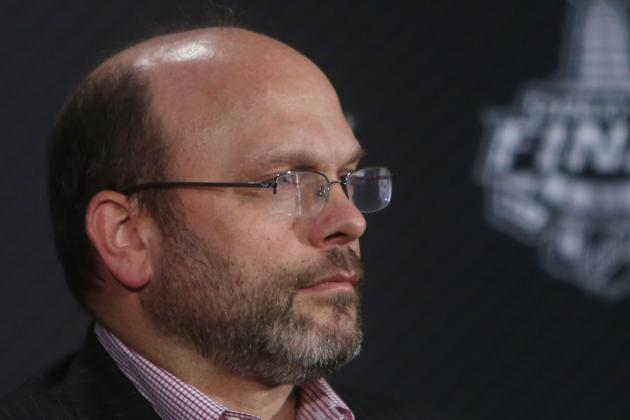 Neely on Chiarelli Contract: He Deserves It