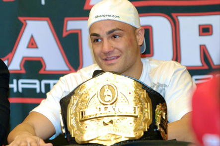 Dana White: UFC Doesn't Sign Bellator Rejects, Alvarez Loses They Won't Sign Him