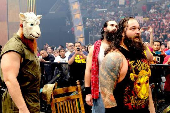 Bray Wyatt Needs Better TV Booking To Get The Most From Character