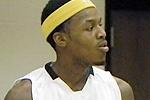 Maurice White Joins Men's Basketball Program