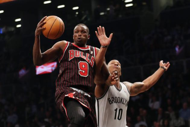 Why Luol Deng Is Primed to Have a Monster Season for Chicago Bulls