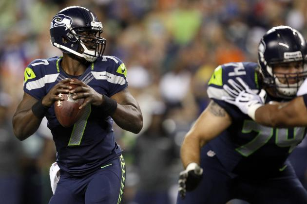 Seattle Seahawks: 2013 Initial 53-Man Roster Predictions