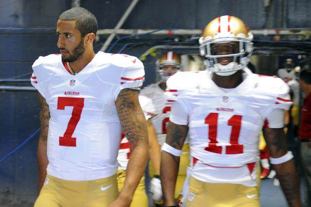 49ers 53-Man Roster Projection: The Final Countdown