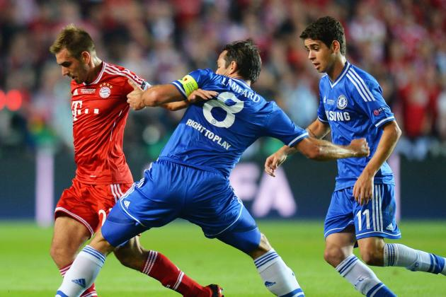 Chelsea vs. Bayern Munich: UEFA Super Cup Live Score, Highlights, Recap
