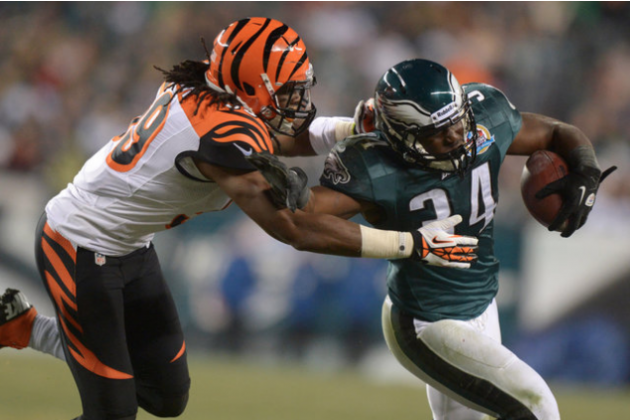 NFL Roster Cuts: Bengals LB Emmanuel Lamur out of the Season